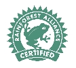 Certificare Rainforest Alliance