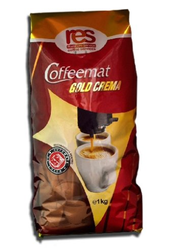 Cafea Coffeemat Gold Crema RES Group Depozit consumabile Vending