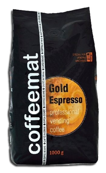 Cafea Coffeemat Gold Espresso RES Group Depozit consumabile Vending